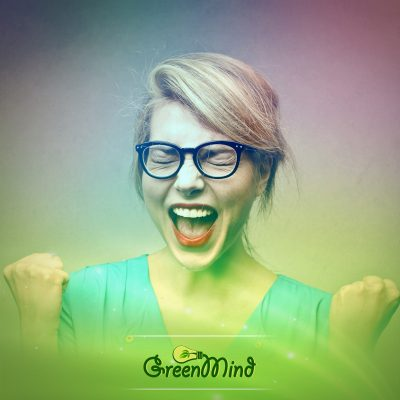 Green Mind Agency exceeded 3,000 Facebook Fans