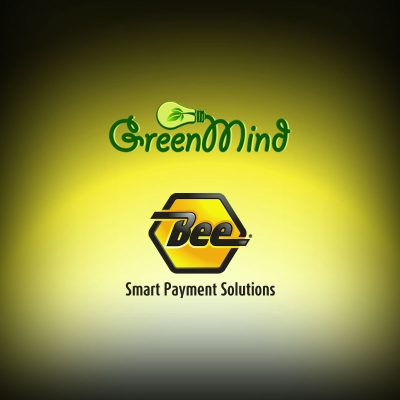 Green Mind Co-operation with BEE, now you can buy all our products easily