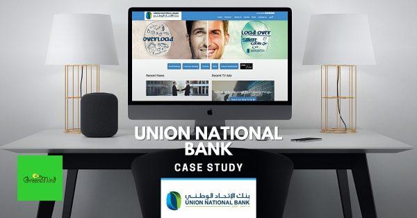 Union National Bank | Case Study