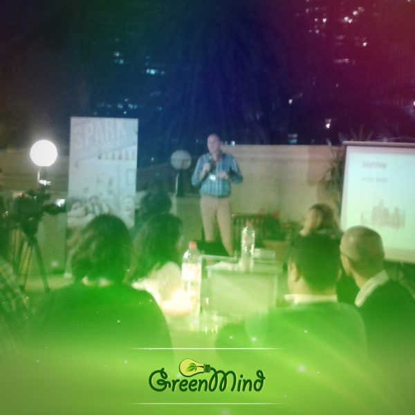Green Mind was a part of ExpeditionBavaria competition
