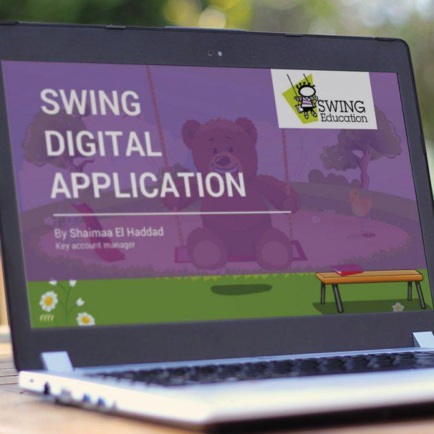 Mobile Application Presentation Design