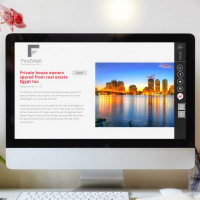 Findwell, Web development & SEO marketing