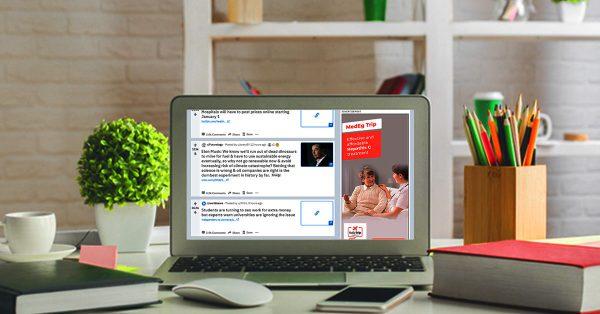 MedEg Trip Digital Marketing for Google Display Ads