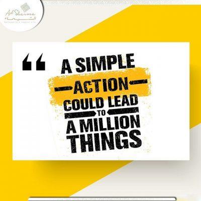 Al Shaima Social Media Management Services