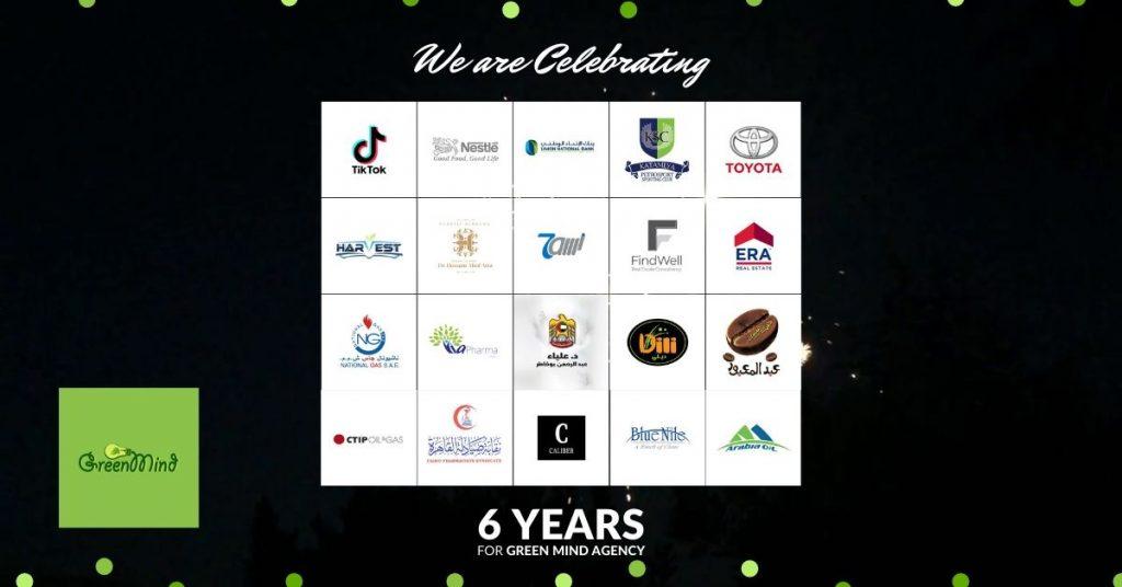 Celebrating 6 Years of Digital Marketing