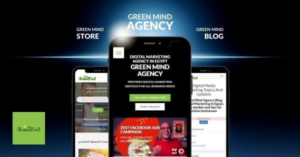 Green Mind Network is getting bigger