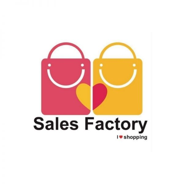 Sales Factory beauty Online Store