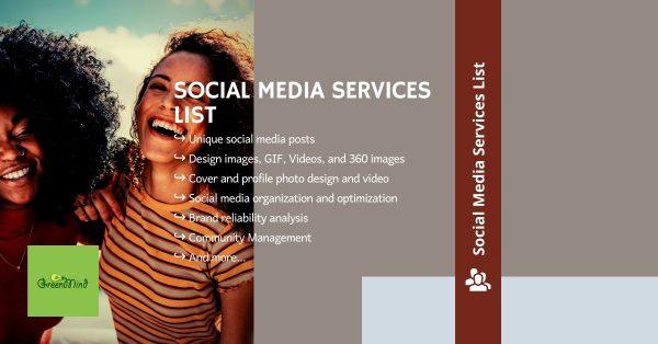 Multiples Group Social Media management | Content
