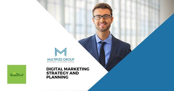 Multiples Group marketing strategy and planning