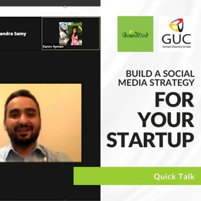 Build a Social Media Strategy for Your Startup
