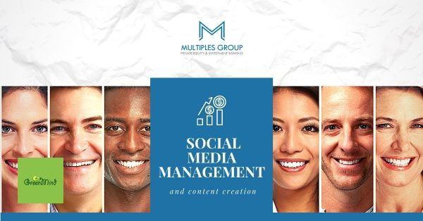 Multiples Group Social Media Management | Content