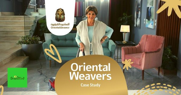 Oriental Weavers | Case Study