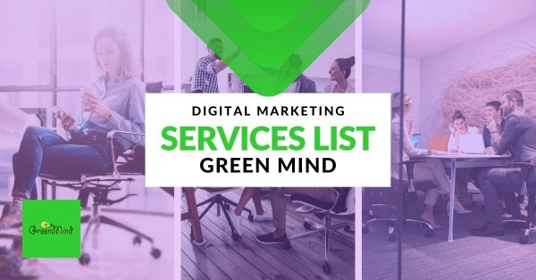 Digital Marketing Services in Egypt