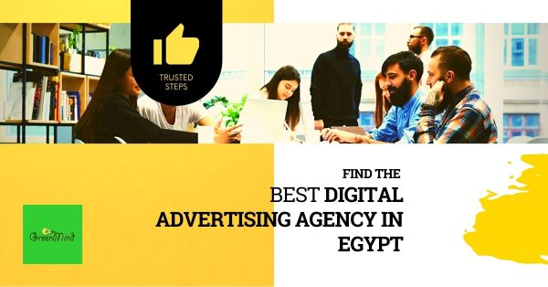 Find the Best Digital Advertising Agency in Egypt