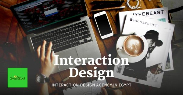 Interaction Design Agency in Egypt