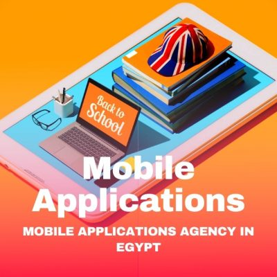 Mobile Applications Agency in Egypt