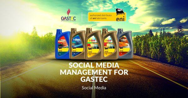 Gastec | Case Study