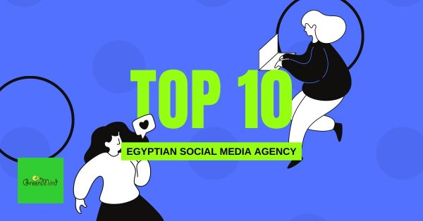 Top 10 Egyptian Social Media Agency Names